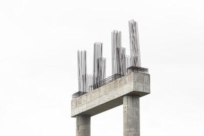 Ivan Padovani, 'Trauma #03', 2017