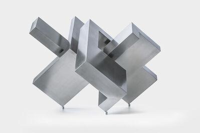Arturo Berned, 'Cabeza XVI', 2014