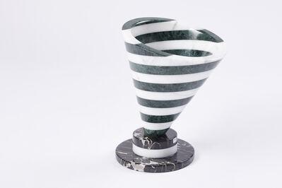 Martine Bedin, 'Marble Vase', ca. 2000