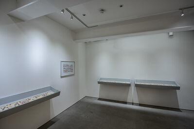 Simon Patterson, 'Mikrokosmos', 2019