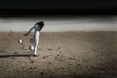 Corinne Mercadier, 'Faena 3'