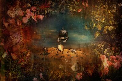 Maleonn, 'Midsummer night's dream no.5', 2007