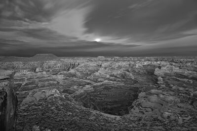Mitch Dobrowner, 'Salt Creek Mesa', 2014