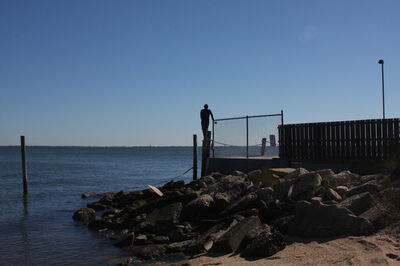 David Horvitz, 'Private Access (Bay Shore, New York) wikipedia project.'