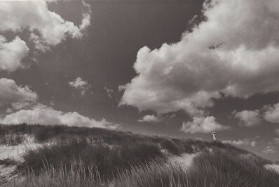 Alfred Eisenstaedt, 'Dunes of Squibnocket Beach, Martha's Vineyard', 1976/1976