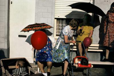 Harry Gruyaert, 'Boom, Province d'Anvers, Belgique', 1988