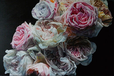 Robert Lemay, 'Rose Cascade ', 2020