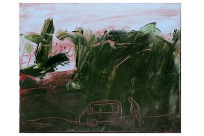 Alex Kremer, 'On Road - Landscape'