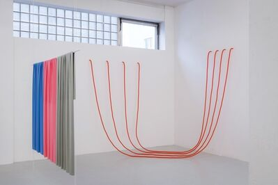 Jorinde Fischer, 'Flexible Stuff ', 2017