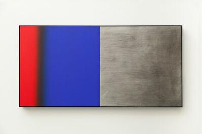 Moshé Elimelech, 'Juxtaposition No 2', 2018