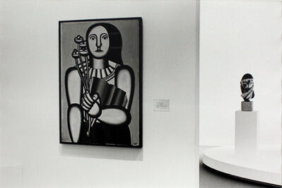 Louise Lawler, 'MOMA, Dec., 1985', 1985