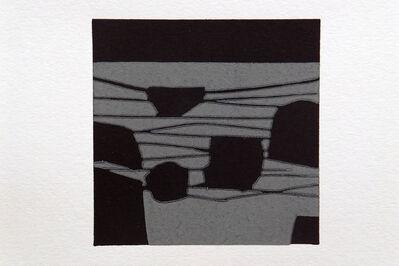 Martyn Brewster, 'Coastline No.7', 2020