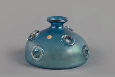 Vittorio Zecchin, 'M.V.M. Cappellin Murano, Vase', 1926 ca.