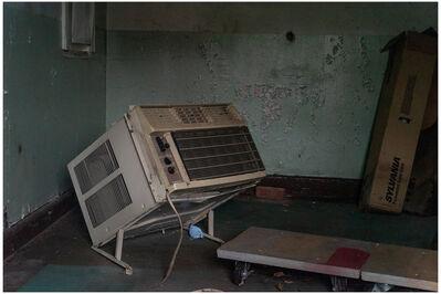 Jill Inbar, 'Air Conditioner', 2021