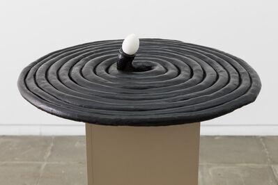 Pedro Wirz, 'Guard'água (Mangueira)', 2017