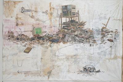Carlos Huffmann, 'Untitled', 2015