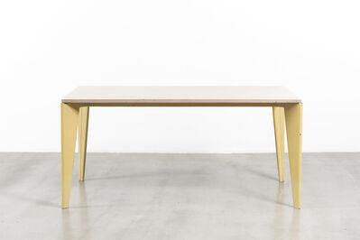 Jean Prouvé, 'Flavigny table', ca. 1945