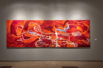 Yannima Pikarli Tommy Watson, ' Anumarapiti  ', 2013