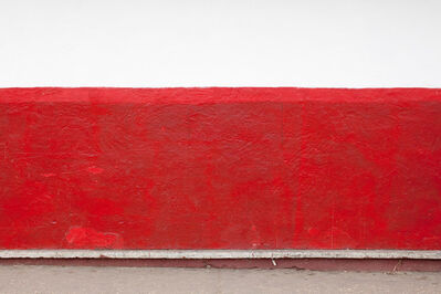 bert danckaert, 'Simple Present #421 (Havana) ', 2010