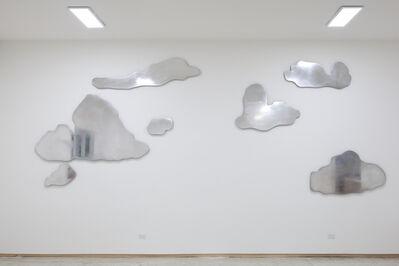 Robert Chambers, 'Ryoanji Sky Mural 2 ', 2006