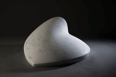 Cynthia Sah, 'Heart Shape 心動', 2018