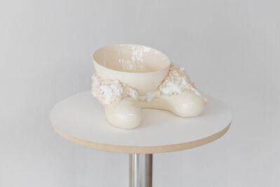Sharon Engelstein, 'Resting Bowl', 2018