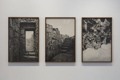 John Isaacs, 'Dust', 2019
