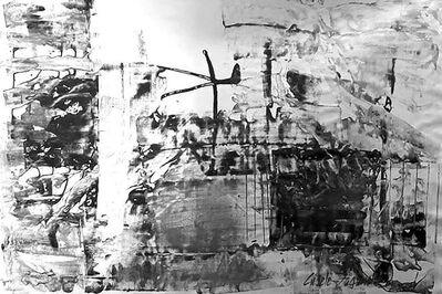 Gisele Faganello, 'Black and white', 2019