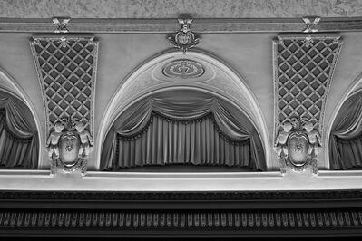 Myrtie Cope, 'Tivoli Theatre, Oculus Detail', 2019