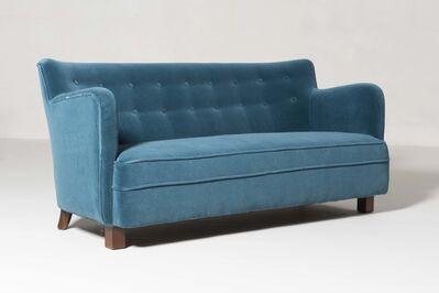 Fritz Hansen, 'Sofa', ca. 1940