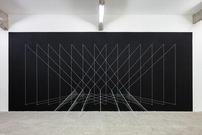Lydia Okumura, 'In Front of Light, São Paulo Biennial', 1977