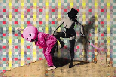 LUAP, 'Domina', 2010