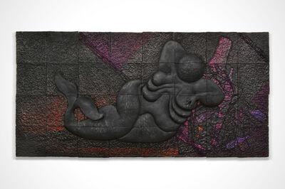 Dodi Espinosa, 'Le Venus de Acapulco', 2018