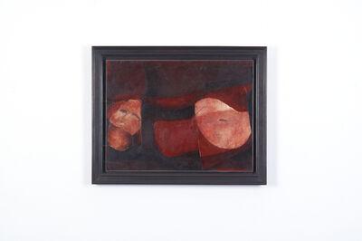 Tetsuo Mizu, 'Work ', 1975