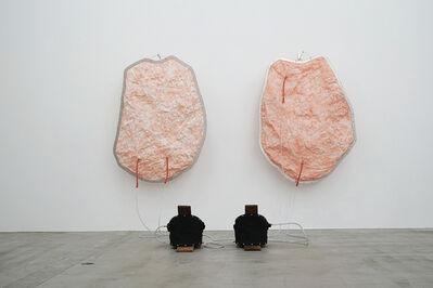 Handiwirman Saputra, 'Hisap/Keluarkan (Inhale/Exhale)', 2012