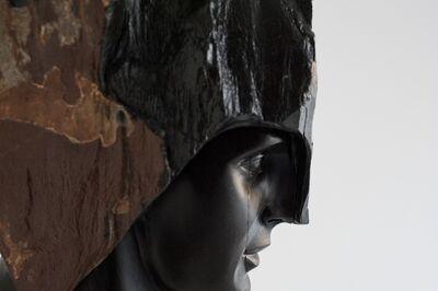 Domenico Ludovico, 'Head 6 - Warrior', 2018