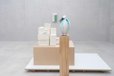 Nicole Cherubini, 'Installation view'
