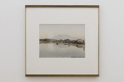 Linda Fregni Nagler, 'Fuji-Yama From Iwabuchi', 2018