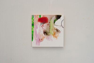 Alison Rash, 'Twelve Hours Later (Wall)', 2020