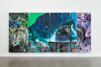 Michele Abeles, 'Milano', 2016
