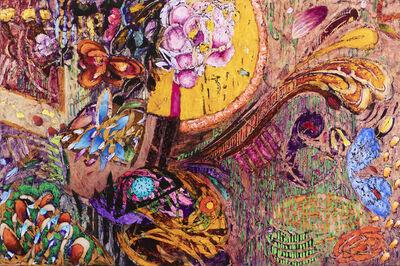 Jim Waid, 'Mariachi', 2016
