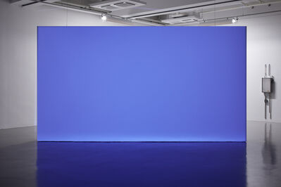 Pamela Rosenkranz, 'Living Colors', 2012