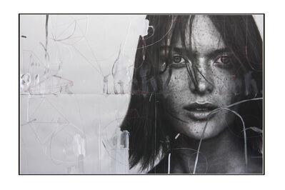 Tina Berning & Michelangelo Di Battista, 'Liebe Lacht Doch', 2014