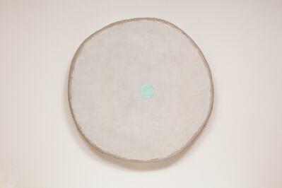 Otis Jones, 'Aqua Circle', 2019