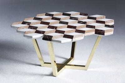 Merve Kahraman, 'Diplopia Coffee Table', 2015