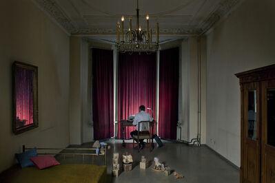 Anna Tihanyi, 'Trapped', 2014