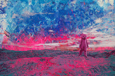 LUAP, 'Wanderlust ', 2017