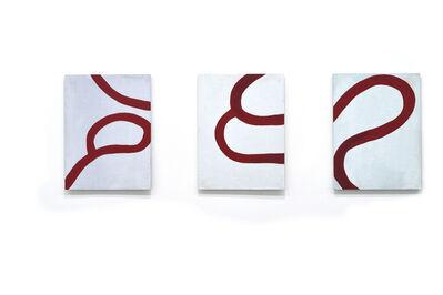 Clytie Alexander, 'Three Color/No Color', 2020