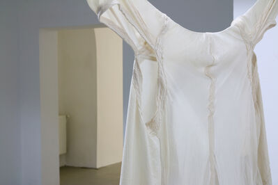Elaine Cameron-Weir, 'Costume', 2016