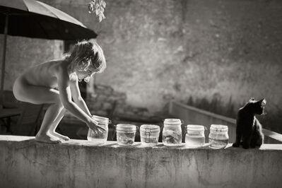 Alain Laboile, 'Les bocaux ', 2012